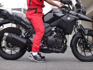 足つき改善で憧れのバイクをあきらめない!